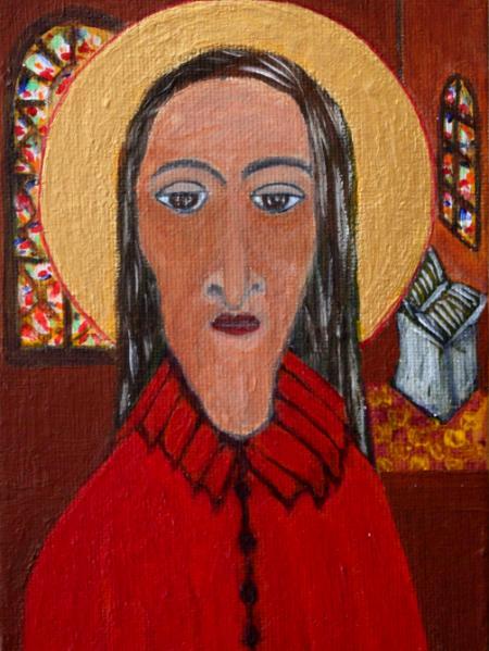 """""""Saint Berthaldus"""""""