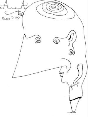 """""""Nose"""""""
