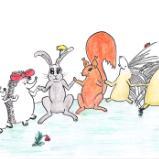 The Adventures of Herschel the Hedgehog