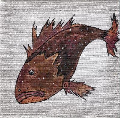 """One Fish"""