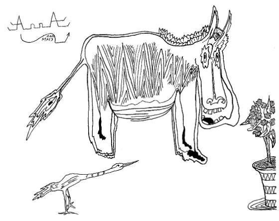 """""""Mule"""""""