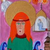 """""""Saint Euphrosyne"""""""