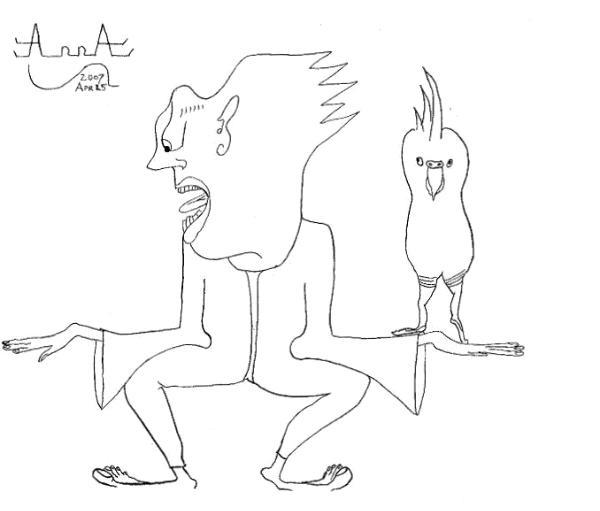 """""""Parrot"""""""
